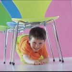 Děti s diagnózou ADHD
