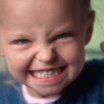 Když sousedovic dítě zlobí