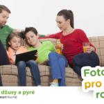 Fotosoutěž pro SMART rodiny!