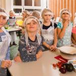 Projekt Pestrá strava reaguje na alarmující výskyt dětské obezity