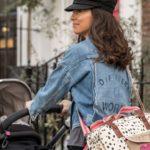 Hravé přebalovací tašky Pink Lining překvapují chytrým řešením