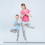 Jak zklidnit přetažené dítě
