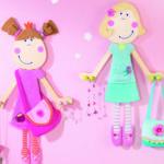 Jaká je oblíbená dětská barva?