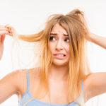 Máte po létě vysušené a poničené vlasy?