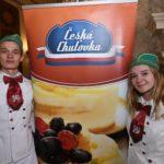 Čeští výrobci potravin mají co nabídnout mlsným jazýčkům